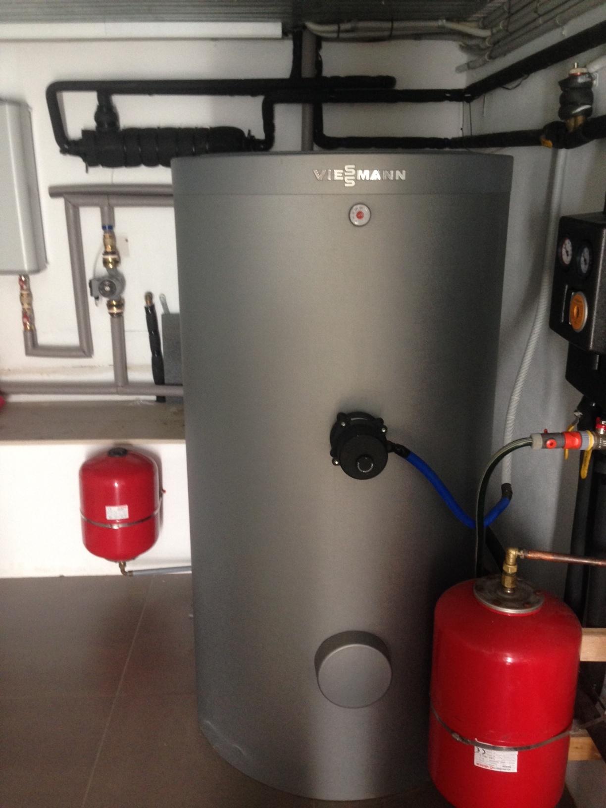 Water Tanks Univenta